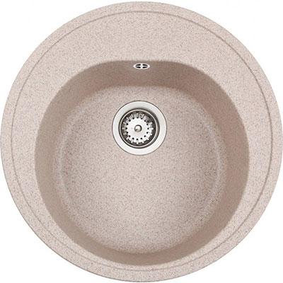 Кухонная мойка Teka CENTROVAL 45 TG Topasbeige кухонная мойка teka astral 60 b tg schwarzmetallic