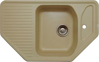 Кухонная мойка LAVA A.1 (CAMEL сафари)
