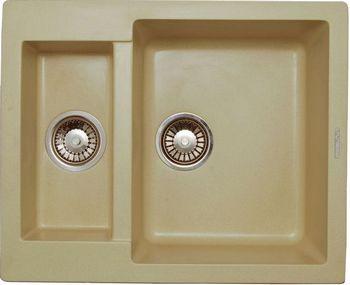 Кухонная мойка LAVA D.1 (CAMEL сафари)