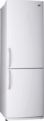 Двухкамерный холодильник LG GA-B 379 UQDA холодильник lg ga b379 uqda