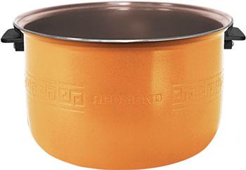Чаша с антипригарным покрытием Redmond RB-C 515 F чаша redmond rb s520