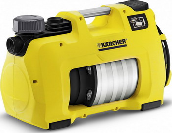 цены  Насос Karcher BP 5 Home&Garden