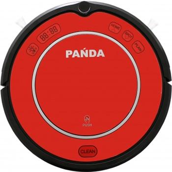 Робот-пылесос Panda Робот-пылесос Panda X 800 Multifloor Red робот пылесос clever panda x900pro