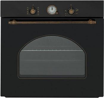 Встраиваемый электрический духовой шкаф Simfer B 6EL 77017