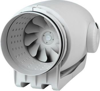 Канальный вентилятор Soler amp Palau Silent TD-350/125 (белый) 03-0101-222
