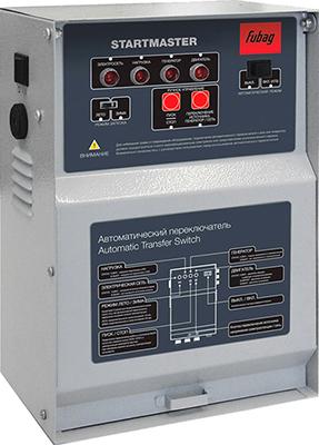 Блок автоматики FUBAG Startmaster BS 11500 D 838223 блок автоматики fubag startmaster bs 6600 d 838221