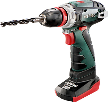 цена на Дрель-шуруповерт Metabo PowerMaxx BS Quick Pro 600157500
