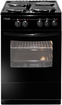 Электроплита Лысьва ЭП 301 М2С черная без крышки электрическая плита лысьва эп 301 wh