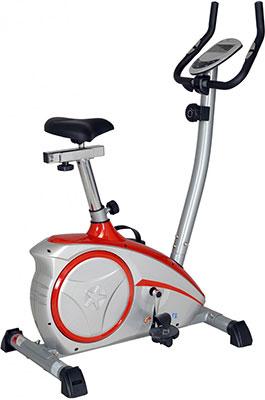 Велотренажер SPORT ELIT SE-601 велотренажер sport elit se 800 p