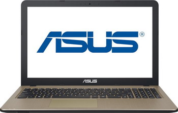 Ноутбук ASUS X 540 NA-GQ 149 (90 NB0HG1-M 02840) Black intel core 2 quad qx9650 desktop cpu 3 0g 12mb cache lga775 fsb 1333mhz 130w