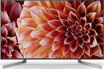 4K (UHD) телевизор Sony KD-49 XF 9005 BR2 sony жк телевизор sony kd 55xf7596 br2