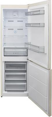 Фото - Двухкамерный холодильник Schaub Lorenz SLUS 341 X4E двухкамерный холодильник hitachi r vg 472 pu3 gbw