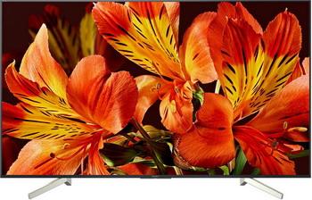 4K (UHD) телевизор Sony KD-65 XF 8596 BR2 очаг электрический alex bauman 3d fog 24