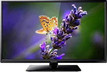 LED телевизор Daewoo L 24 S 690 VKE цена и фото