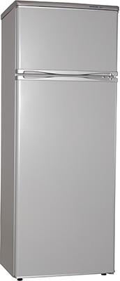 Фото - Двухкамерный холодильник Snaige FR 240-1161 AA серый двухкамерный холодильник hitachi r vg 472 pu3 gbw