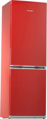 Двухкамерный холодильник Snaige RF 34 SM-S1RA 21 двухкамерный холодильник snaige rf 31 sm s1ci 21