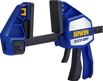 Струбцина IRWIN Quick Grip XP 150 мм 10505942 струбцина irwin quick grip xp 600мм 10505945