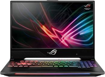 Ноутбук ASUS GL 504 GM-ES 057 T (90 NR 00 K2-M 03320) tissot t055 427 11 057 00