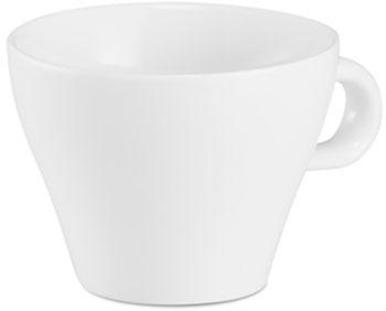 Фото - Чашка для эспрессо Tescoma ALL FIT ONE Belly 387560 [супермаркет] jingdong геб scybe фил приблизительно круглая чашка установлена в вертикальном положении стеклянной чашки 290мла 6 z