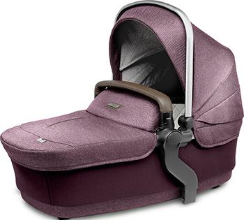 Люлька для 2-го ребенка Silver Cross WAVE CLARET SX 2071.CLSI3 аксессуар сумка 17 3 cross case cc17 014 claret