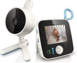 все цены на Видеоняня Philips Avent SCD 610 онлайн