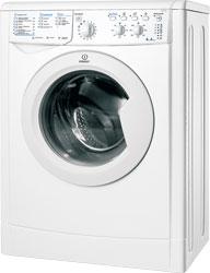 Стиральная машина Indesit IWSC 6105 (CIS) стиральная машина indesit iwse 6105 b cis l
