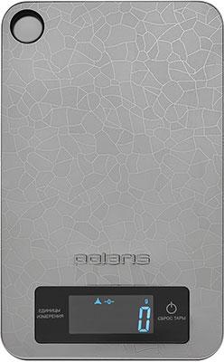 Кухонные весы Polaris PKS 0531 ADL Cristal весы кухонные электронные polaris pks 0545d макс вес 5кг бамбук