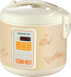 Мультиварка Polaris PMC 0507 D Kitchen мультиварка polaris pmc 0507 d