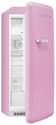 Однокамерный холодильник Smeg FAB 28 RRO1 однокамерный холодильник smeg fab 28 lcs1