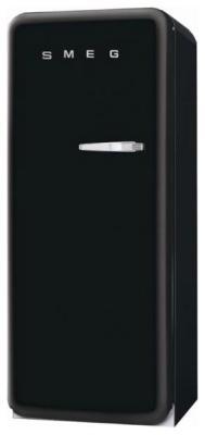 Однокамерный холодильник Smeg FAB 28 LBV3 однокамерный холодильник smeg fab 28 rve1