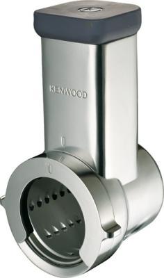 Насадка-овощерезка Kenwood KAX 643МЕ (AW 20011008) насадка для приготовления фигурной пасты kenwood kax 910 me aw 20011010