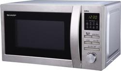 Микроволновая печь - СВЧ Sharp R 6496 ST