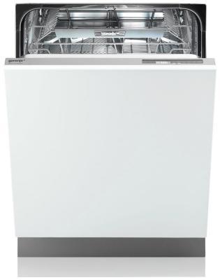 Полновстраиваемая посудомоечная машина Gorenje + GDV 674 X