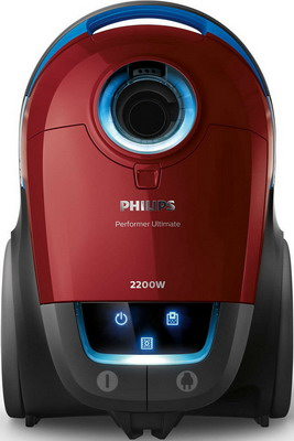 Пылесос Philips FC 8925/01 Performer Ultimate пылесос philips fc 8389 01 performer compact