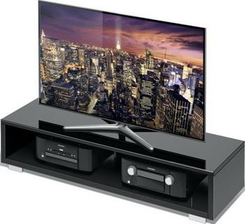 Тумба Holder Albero TV-37140-Н черная тумба holder albero tv 37140 н черная