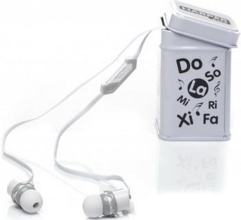 Наушники Harper KIDS HK-66 White аудио наушники harper наушники harper kids hk 42 white