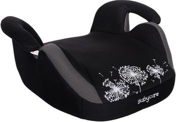 Автокресло Baby Care Баги BC-311 Люкс черное автокресло baby care купить б у
