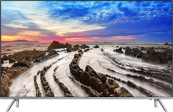 4K (UHD) телевизор Samsung UE-49 MU 7000 UX 4k uhd телевизор samsung ue55ku6510ux