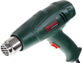 Фен технический Hammer HG 2000 LE технический фен hammer flex hg2020