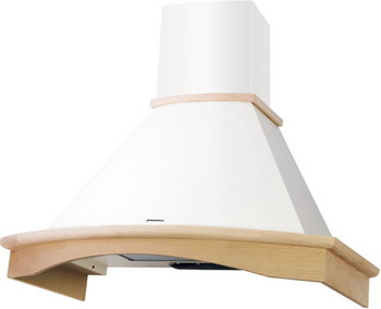 Вытяжка классическая MAUNFELD GRETTA 90 (C) Бежевый/неокрашенная деревянная (клён) шатура кровать gretta 200х200