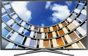 LED телевизор Samsung UE-55 M 5500 AUXRU