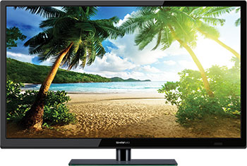 LED телевизор Shivaki STV-24 LED 17 led телевизор erisson 40les76t2