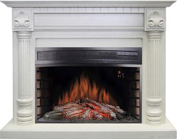 Каминокомплект Royal Flame Edinburg с очагом Dioramic 33 сл.кость сапоги vivian royal vivian royal vi809awyie50