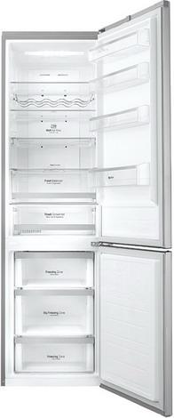 Двухкамерный холодильник LG GW-B 489 SMFZ