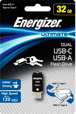 Флеш-накопитель Energizer