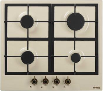 Встраиваемая газовая варочная панель Korting HG 660 CRB