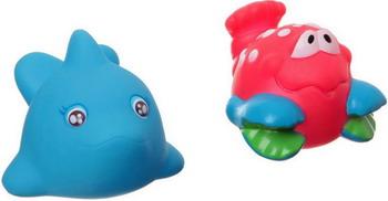 Набор игрушек для купания Bondibon ВВ1387 roberto verino vv tropic