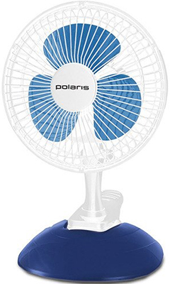Вентилятор Polaris PCF 1015 B вентилятор polaris pdf 0223r