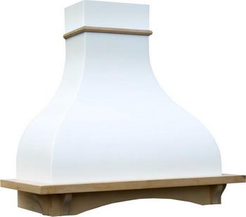 Вытяжка классическая Lex PARMA 600 WHITE