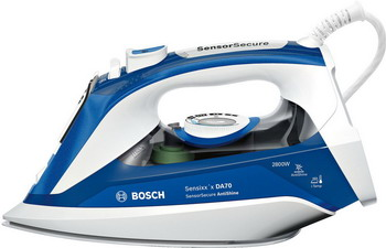 Утюг Bosch TDA 702821 A SensorSecure утюг bosch tda 7028210 sensixx x da 70 sensorsecure